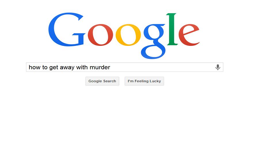 آموزش نحوه سرچ در گوگل