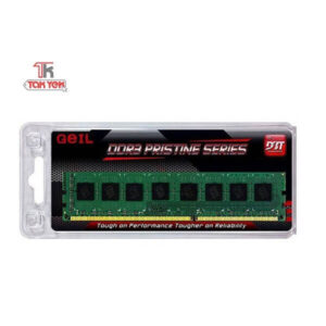 رم کامپیوتر Geil Pristine 8G DDR3 1600MHz