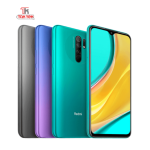 گوشی شیائومی xiaomi redmi 9 32GB