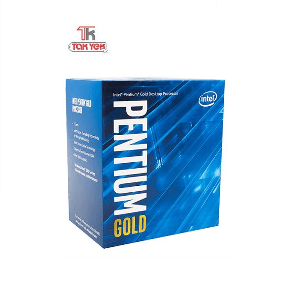 پردازنده اینتل مدل Pentium G5620 box