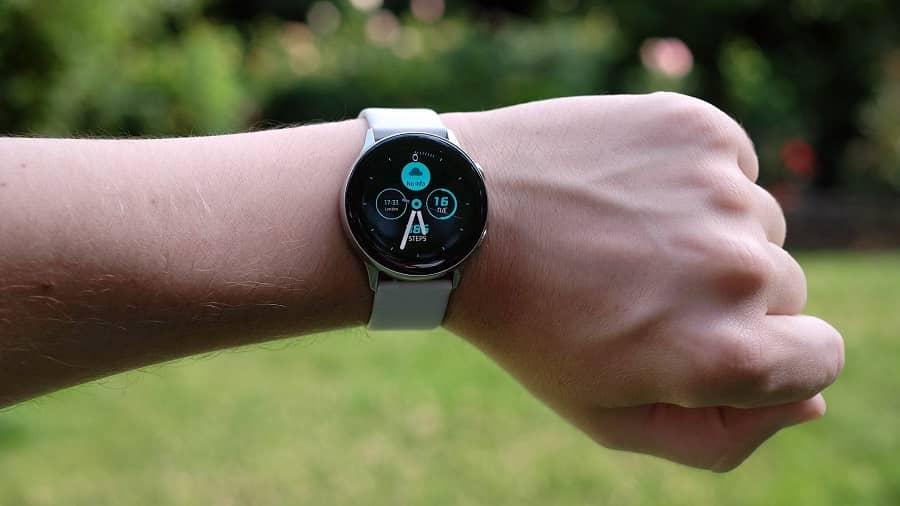 بهترین ساعت های هوشمند سامسونگ