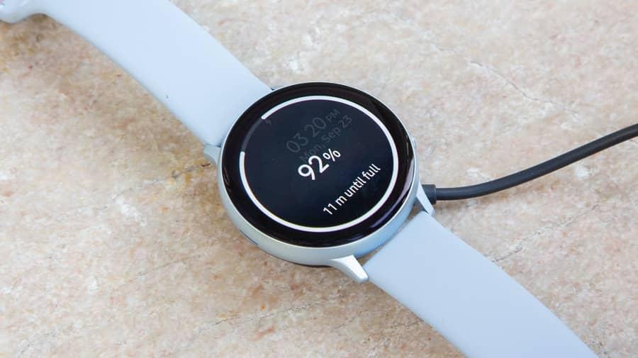 مشخصات Galaxy Watch 4