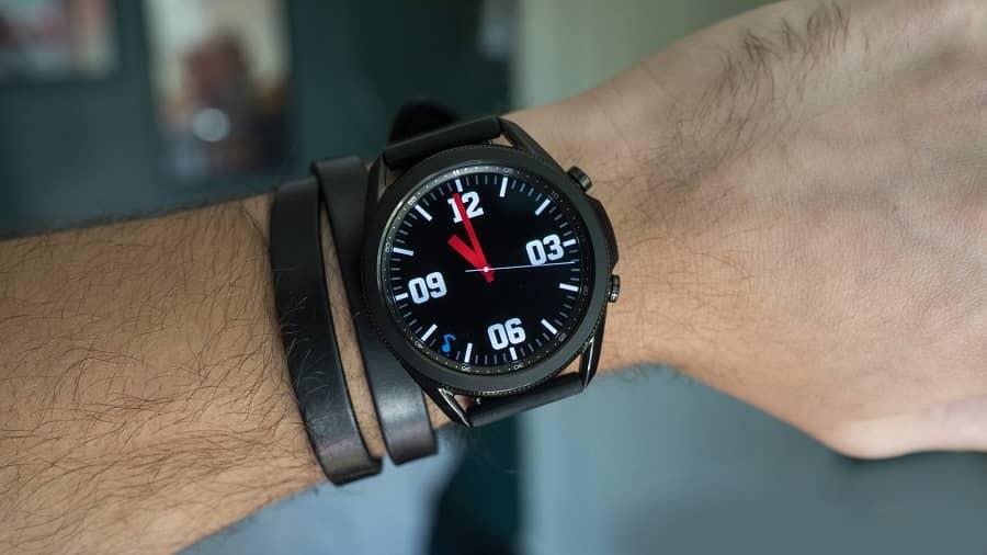 ساعت هوشمند Samsung Galaxy Watch 4