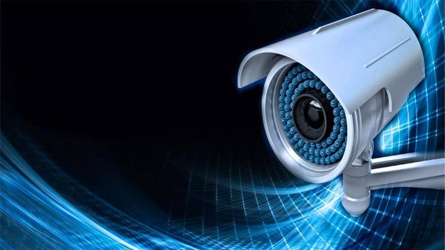 دوربین های امنیتی هوشمند