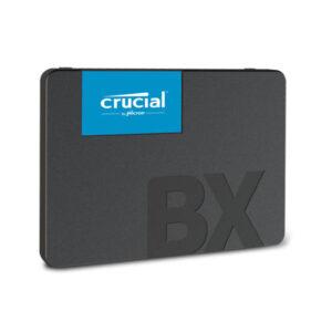 CRUCIAL SSD BX500 240G