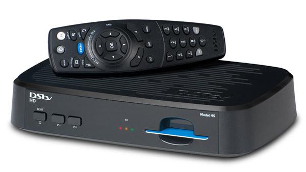 اتصال decoder یا Set-Top-Box (STB) به تلویزیون با کابل HDMI