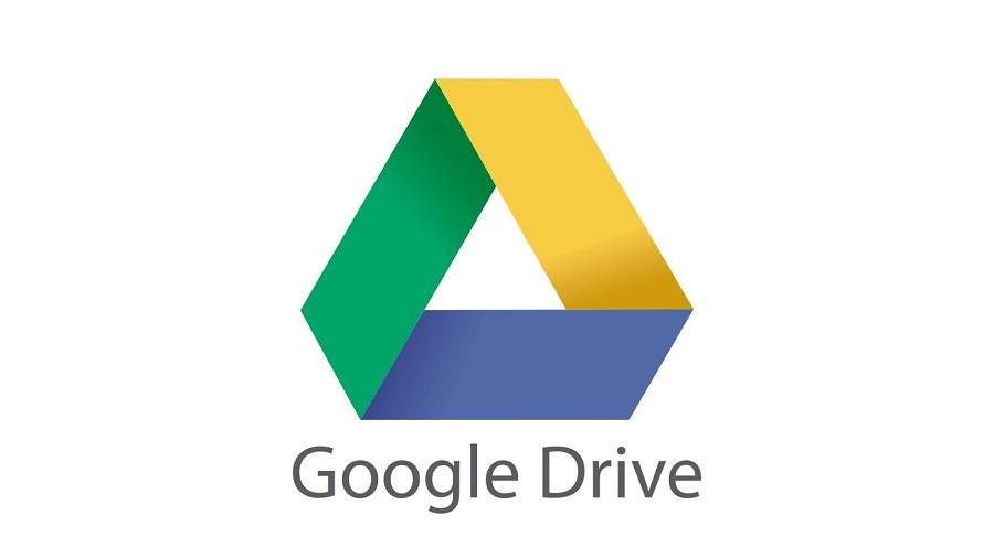 Google Drive دسکتاپ